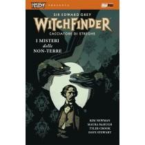 Witchfinder vol.3: I...