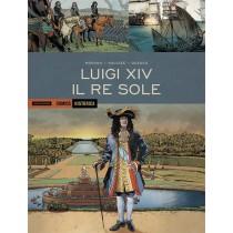 Historica vol.51: Luigi XIV...