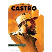 Castro - La biografia a...