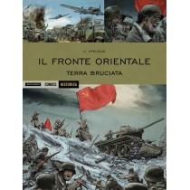 Historica vol.52: Il Fronte...