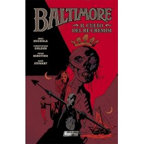 Baltimore vol.6: Il culto...