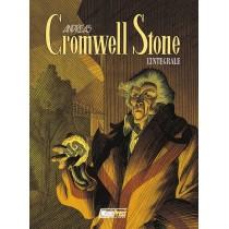Cromwell Stone: L'integrale