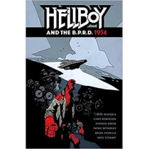 Hellboy & B.P.R.D. Vol.3: 1954