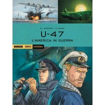Historica vol.55: U-47...