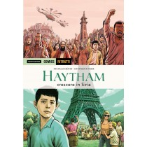 Haytham: Crescere in Siria