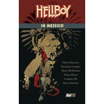 Hellboy in Messico