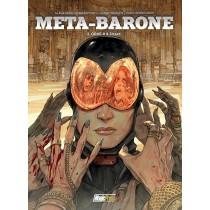 Meta-Barone vol.2: Orne-8 &...