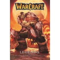 WarCraft: Leggende vol.1