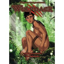 Wulfpack n.1 (Variant cover)
