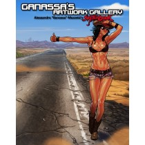 Ganassa Artwork Gallery ENG