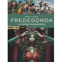 Historica vol.68: Fredegonda