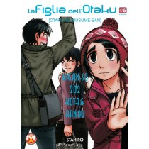 La figlia dell'Otaku vol.06...