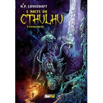Lovecraft: I miti di...