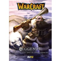 Warcraft: Leggende vol.3