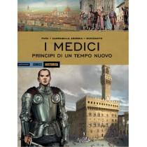 Historica vol.72: I Medici...