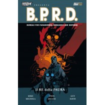 B.P.R.D. vol.14: Il re...