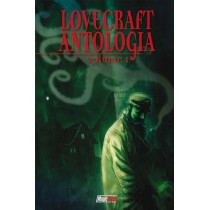 Lovecraft: Antologia vol.1