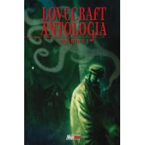 Lovecraft - Antologia vol.1