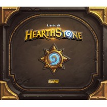 HearthStone: L'arte vol.01