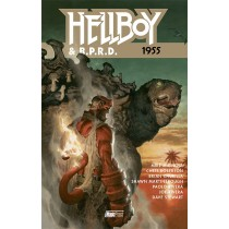 Hellboy & B.P.R.D. (vol.4):...