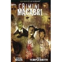 Crimini Macabri vol.01