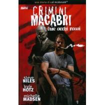 Crimini Macabri vol.02: Due...