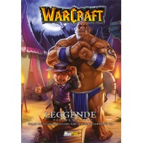 Warcraft: Leggende vol.4