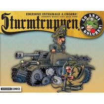 Sturmtruppen Koloren vol.14...