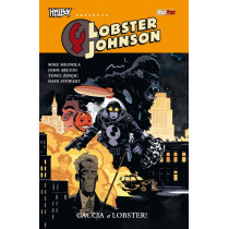 Lobster Johnson vol.4:...
