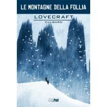 Lovecraft - Le montagne...