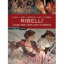 Historica vol.77: Ribelli 3