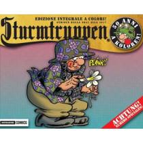 Sturmtruppen Koloren vol.21...
