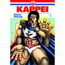 Kappei vol.5