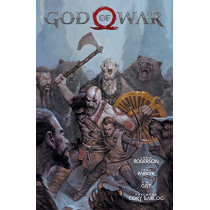 God of War: Il fumetto