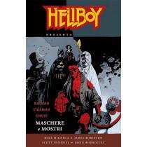 Hellboy presenta: Maschere...