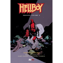 Hellboy Omnibus 2: Strani...