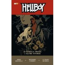 Hellboy vol.07: La Strega...