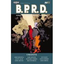 B.P.R.D. vol.15: Umanità