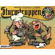 Sturmtruppen Koloren vol.36...