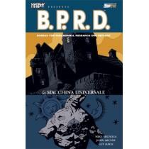 B.P.R.D. vol.06: La...