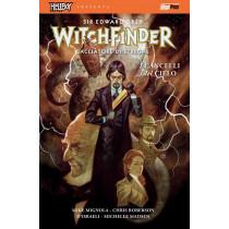 Witchfinder vol.5: I...