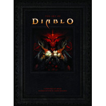 Diablo: L'arte