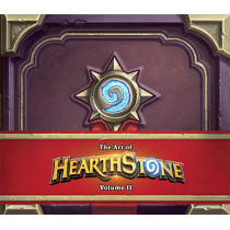 Hearthstone: L'arte vol.02...