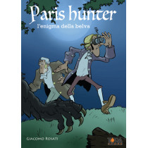 Paris Hunter: L'enigma...