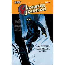 Lobster Johnson vol.6: Una...