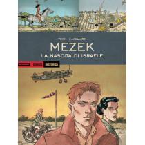 Historica vol.87: Mezek -...