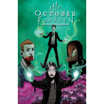 October Faction vol.5:...