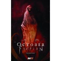 October Faction vol.3:...