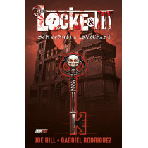 Locke & Key vol.1 N.E.:...