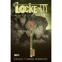 Locke & Key vol.2 N.E.:...